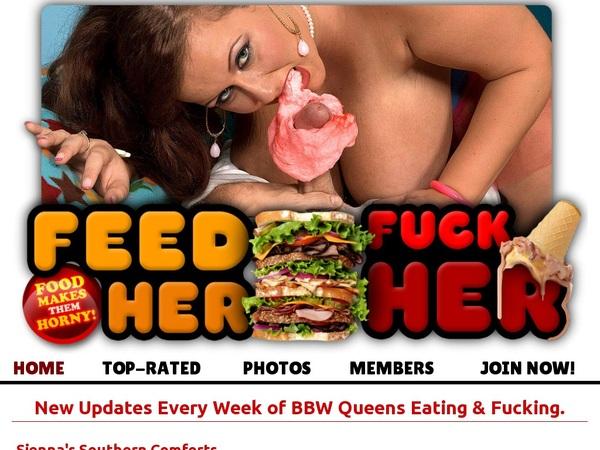 Feedherfuckher.com With Canadian Dollars