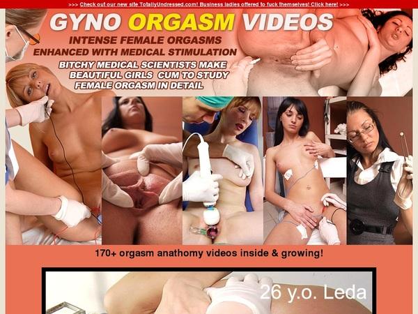 Gynoorgasmvideos Free Ones