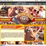 Inside Collegepartytime.com