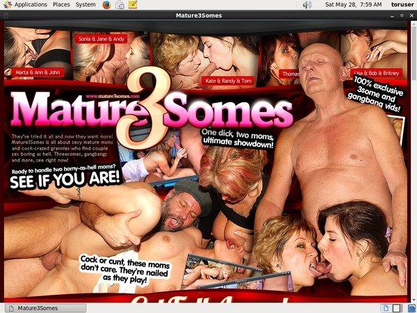 Mature3somes Renew