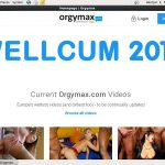 Free Account In Orgymax