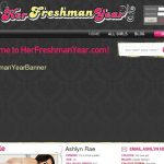 Herfreshmanyear.com Account Logins