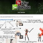 Free Tricky Seduction Membership