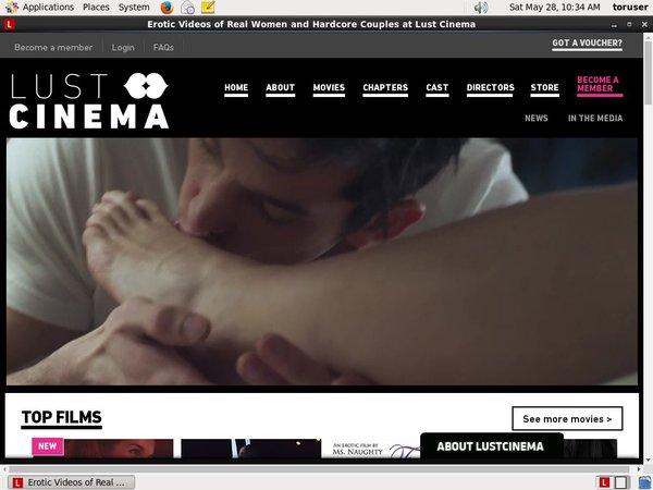 Lustcinema.com Premium Password