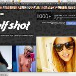 Self-shot.com Sign