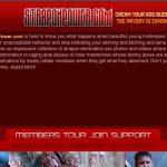 Straponpower.com Account Generator