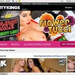 Get A Free Flower Tucci Account