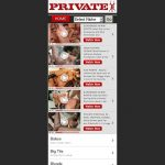Private Mobile Accounts Daily