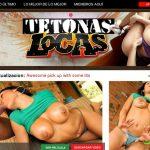 Tetonas Locas By SMS
