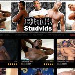 Black Stud Vids Porn Site