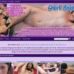 Charli Baker Website Password