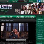 Chastitycraze.com Username Password