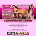 Ebony Candy V2 Free Pass