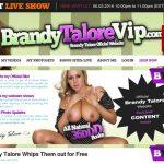 Free Brandy Talore VIP Id And Password