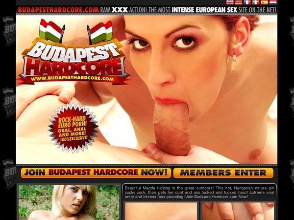 Free Login For Budapesthardcore