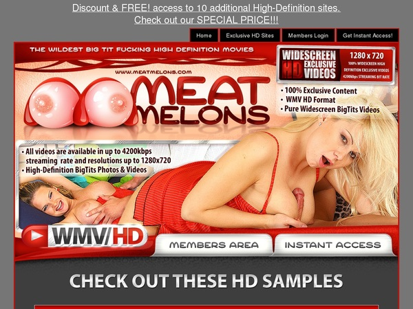 Meatmelons.com Join