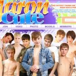 Aaron Cute Sofort-Zugang
