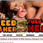 Feed Her Fuck Her Get Discount