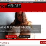 Password Monicamendez