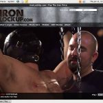Premium Iron Lock Up Account Free