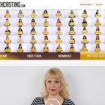 Free Czech Casting Password Account