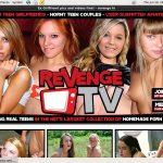 Free Logins For Revengetv.com