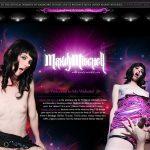 Mandymitchell Discreet