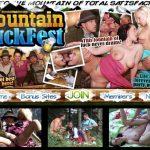 Mountain Fuck Fest Hard