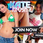 New Free Katekrush.com Account