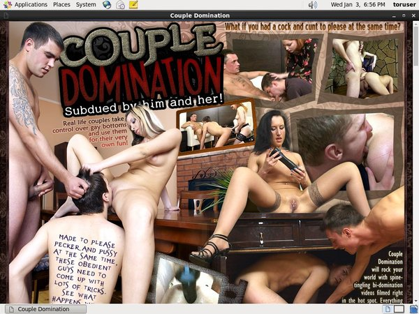 Premium Accounts Free Couple Domination