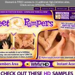 Feet Pumpers Preview