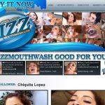Jizz Mouth Wash Free Pass