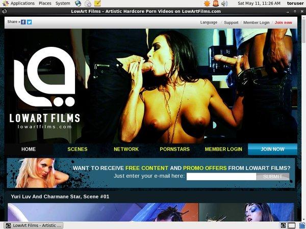 Lowartfilms.com .com