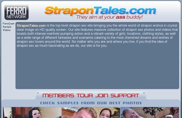 Strapontales.com Daily Pass