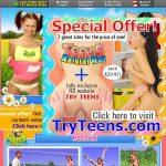 Teensnaturalway.com Porn