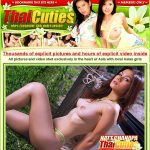 Thai Cuties Free Video