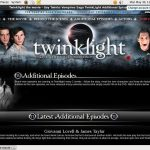 Twinklight Paypal