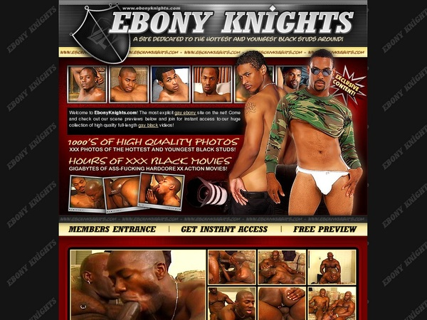 Ebonyknights Films