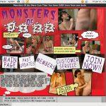 Free Monstersofjizz Accounts Premium