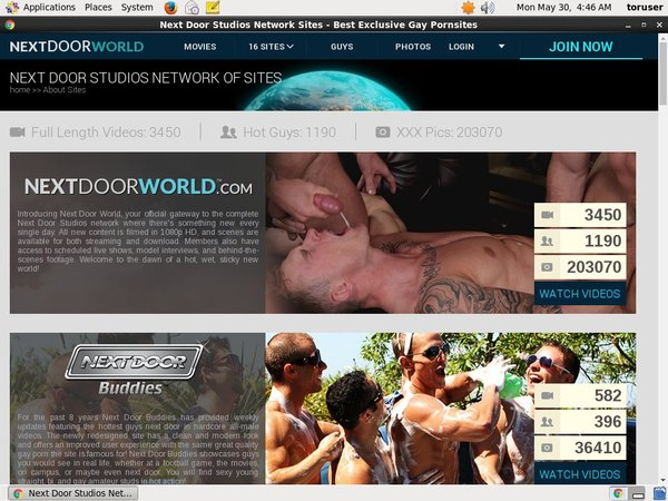 Premium Nextdoorbuddies Password