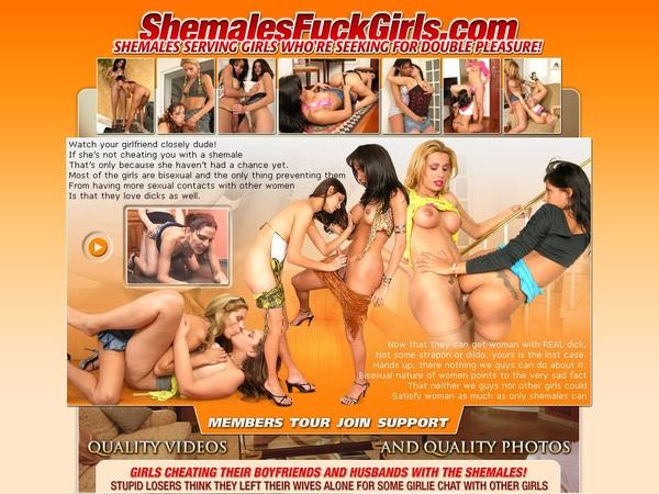 Shemales Fuck Girls Verotel