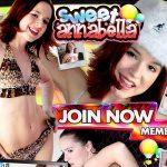 Sweet Anna Bella Fresh Passwords