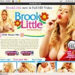 Brooklittle Free Login