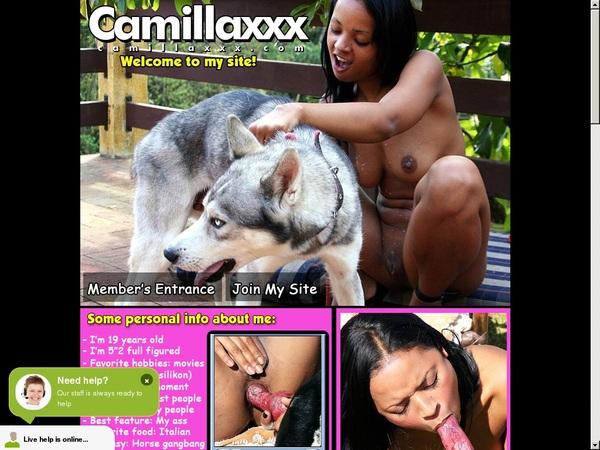 Daily Camillaxxx Acc