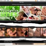 Greencardcuties Premium Password