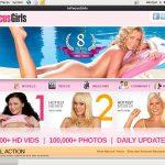 Infocusgirls.com Pass Word