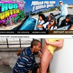 Pass Thug Hunter