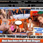 Account On Katie Thomas