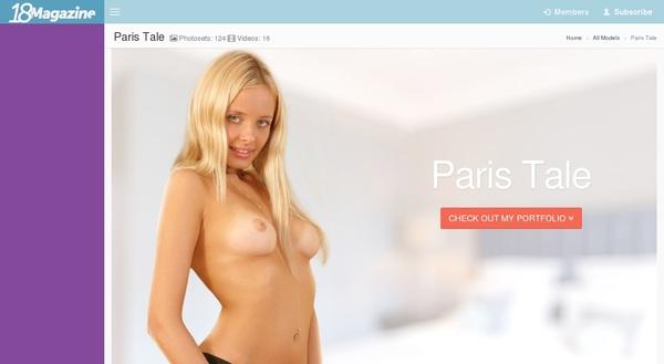 Freies Paristale