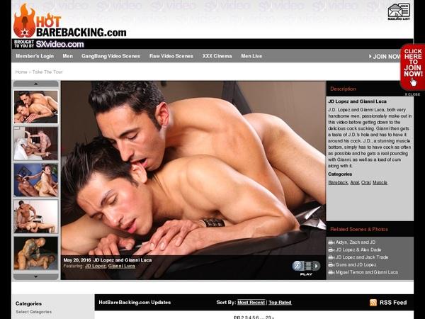 Sign Up Hot Barebacking